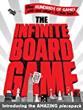 Best Board Games  Alls - The Infinite Board Game: Introducing the Amazing piecepack Review