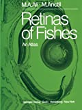 Retinas of Fishes : An Atlas, Ali, Mohamed A. and Anctil, Michel, 3642664377