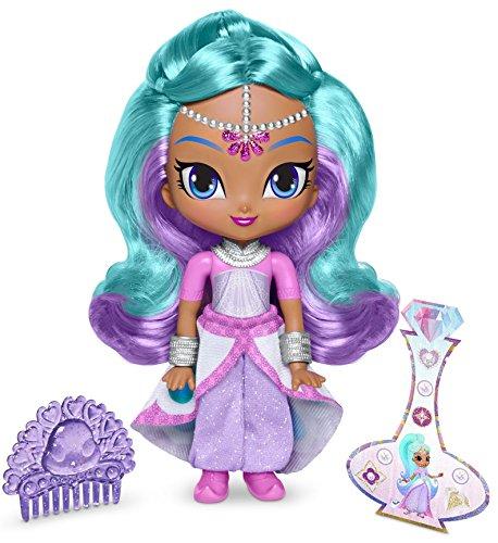 Fisher Price Nickelodeon Shimmer Princess Samira