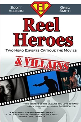 Reel Heroes & Villains - Allison & Smith