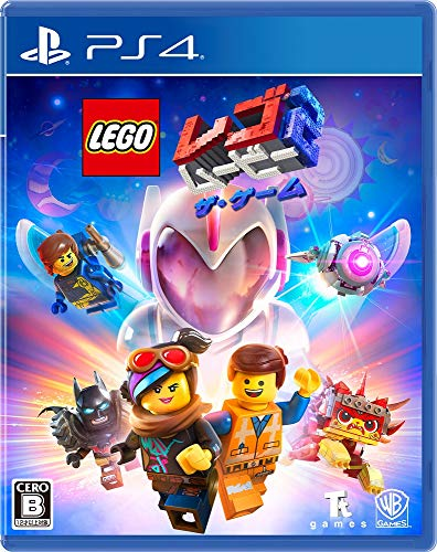 レゴ ムービー2 ザ・ゲームの商品画像