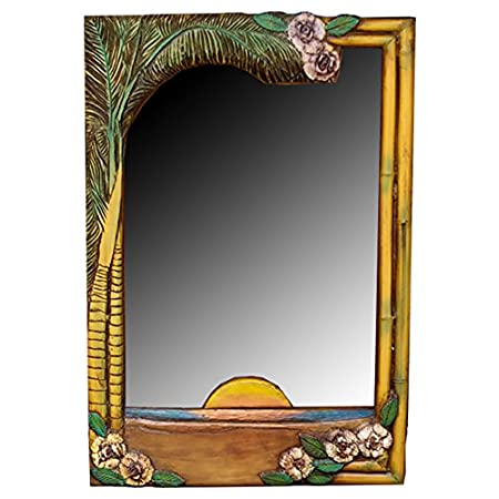 51anMYN55QL._SS450_ Coastal Mirrors and Beach Themed Mirrors