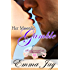 Her Moonlit Gamble, an erotic romance (Bridesmaids in Paradise Book 3)