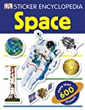 Sticker Encyclopedia Space, Dorling Kindersley Publishing Staff, 075665839X