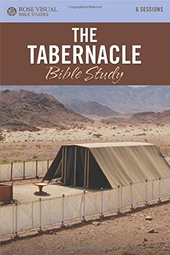 [E.B.O.O.K] The Tabernacle: Rose Visual Bible Studies TXT