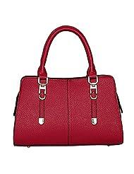 JINying Women Handbag Tote Purse High Capacity Lady's Shouler Bag