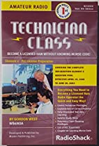 Technician Class: Becoming A Licensed Ham…