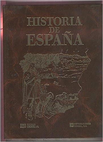 Historia de España en comic volumen 5: Amazon.es: Varios: Libros