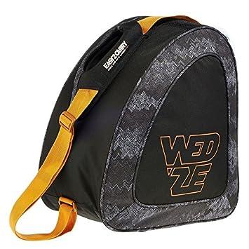 Fácil de transportar bolsa para botas de esquí/snowboard ...