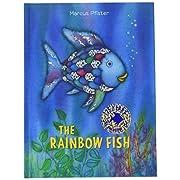 Rainbow Fish - Hardcover