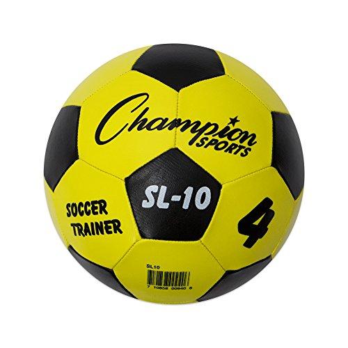 Champion Sports Lightweight Soccer Trainer