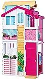 Amazon.es: Barbie - Castillo del reino de las hadas, set