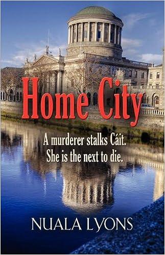 Book Home City