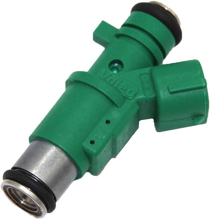 Iniettore di carburante ugello iniettore carburante auto 01F023 adatto per Citroen C3 Nemo Peugeot 206 207 Ranch 1.4 3 tempi