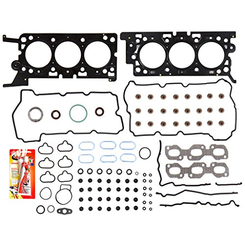 2012 Lincoln Mkt Head Gasket: Ford Fusion Cylinder Head, Cylinder Head For Ford Fusion