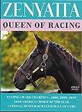 Zenyatta - Queen of Racing
