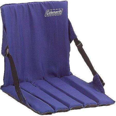 Coleman Stadium Seat (4 Pack) by Coleman