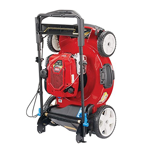 TORO 22 In. ReCycler Personal Pace (Toro 22 Inch Self Propelled Lawn Mower)