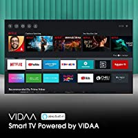 Hisense UHD TV 2020 50AE7200F - Smart TV Resolución 4K con Alexa integrada, Precision Colour, escalado UHD con IA, Ultra Dimming, audio DTS Virtual-X, Vidaa U 4.0: Amazon.es: Electrónica