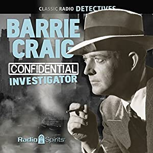 Barrie Craig Radio/TV Program