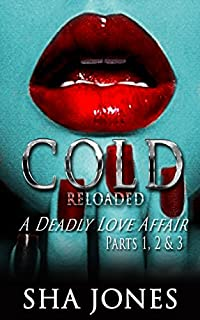 Cold by Sha Jones ebook deal