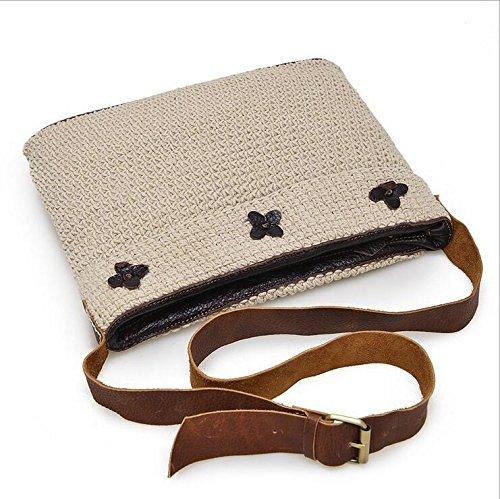 DJB/Retro Tasche Bag Damen Handtasche diagonal Paket