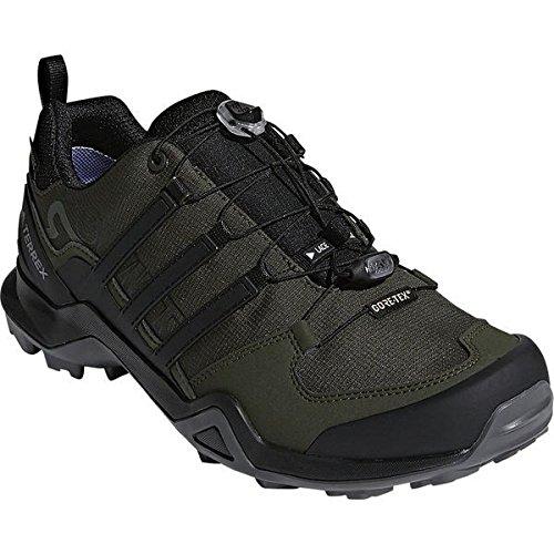 [アディダス] メンズ スニーカー Terrex Swift R2 GORE-TEX Hiking Shoe [並行輸入品] B07DHQ81WZ
