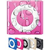 Apple MKM72LL/A iPod Shuffle 2 GB, Pink