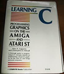 Programmers new to C as well as those experienced with the C language will find this book full of useful information on programming graphics in C on the Commodore Amiga and the Atari ST. Written for those who have experience working with the ...