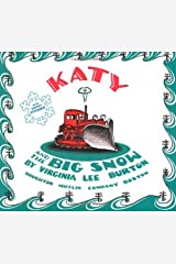 KATY AND THE BIG SNOW EBK: Story and Pictures Kindle Edition