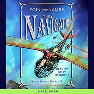The Navigator Audiobook