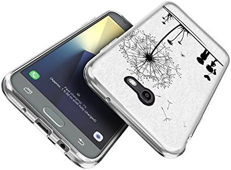 Amazon.com: Galaxy J7 funda de carcasa, funda Galaxy J7 ...