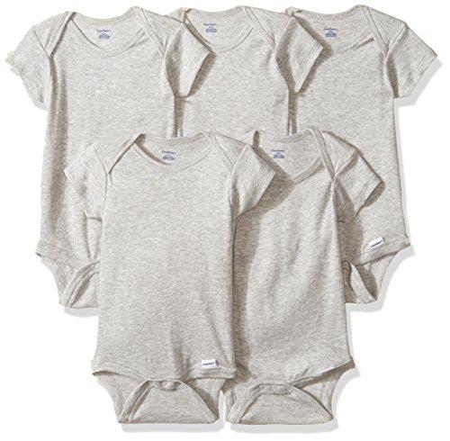 gerber-baby-5-pack-onesies-gray-0-3-months