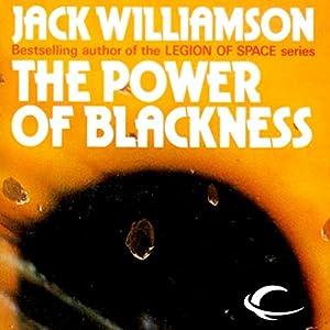 The Power of Blackness Audiobook