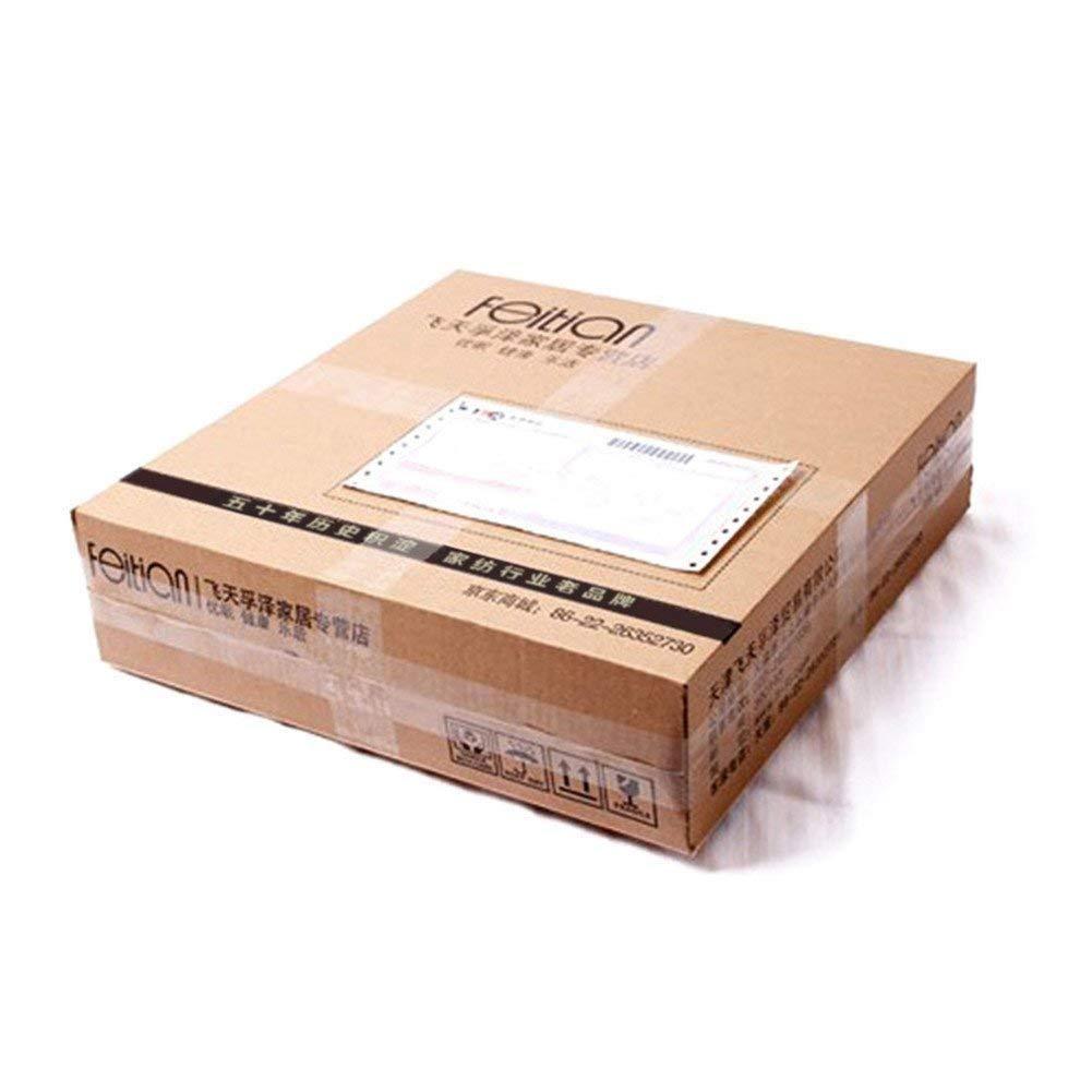 Scofeifei Cojín de Felpa Corto, Coche Invierno de la Oficina de Invierno Coche de cojín del Asiento Cojín Sofá Caliente Tatami-D 45X45Cm (18X18Cm) (Color : E, tamaño : 45x45cm(18x18inch)) 741770