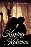 Bargain eBook - Keeping Katerina