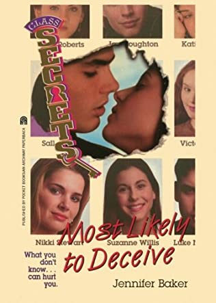 book cover of Most Likely To Deceive