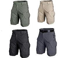 2021 Opgewaardeerde waterdichte tactische shorts, Urban/Outdoor Tactical Shorts voor heren, voor Combat Outdoor Hiking…