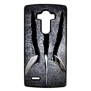 X Men Wolverine Black Phone Case For LG G4
