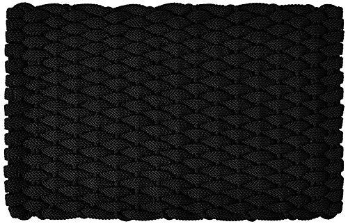 Rockport Rope Doormats 2038374 Indoor and Outdoor Doormat, 20