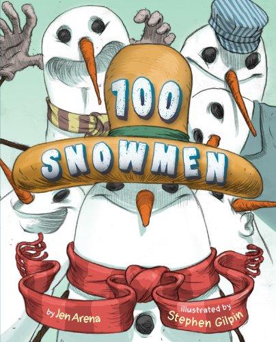 (100 Snowmen)