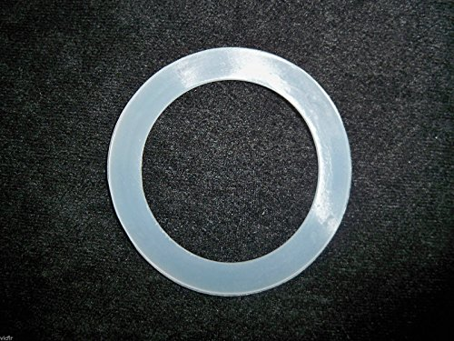 NEW Premium Silicone Gasket Seal O Ring For Cuisinart Blender, Replacement Part,NEW