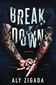 Breakdown (Perversion Records Book 1)