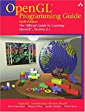 img - for OpenGL(R) Programming Guide: The Official Guide to Learning OpenGL(R), Version 2.1 (6th Edition) book / textbook / text book