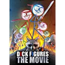 Dick Figures the Movie /