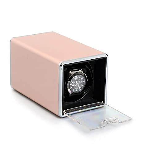 DKZK Caja para Relojes Automáticos - Estuche enrollador ...