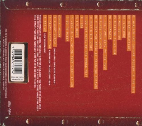 Crash! Boom! Bang! (2009 Remastered Version - Includes Bonus Tracks) by Mario