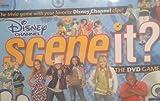 Disney Channel Scene it? DVD Game