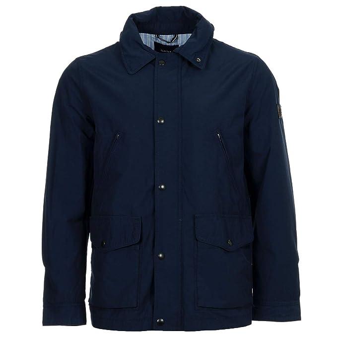 GANT The Edgewood Jacket, Chaqueta - L: Amazon.es: Ropa y ...