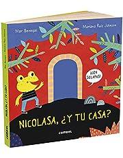 Nicolasa, ¿y tu casa? (Marsupiflap)